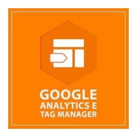 Curso De Google Analytics E Tag Manager + Brindes