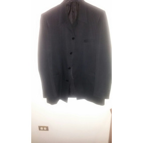 Blazer Para Caballero Negro Talla L