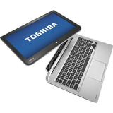 Convertible Toshiba Satellite , Amd Dual Core A4--1200 1.0gh