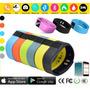 Brazalete Inteligente Smartband Pulsera Bluetooth Fitness