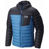 Campera Mountain Hardwear Dynotherm, Original