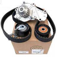 Kit Distribucion + Bomba Original Peugeot Partner 1.6 Hdi