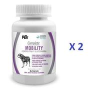 Complete Mobility (similar Artroflex ) Paquete 2 Frascos