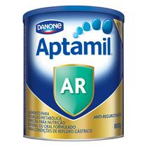 Aptamil Ar 800g (kit 06 Latas)