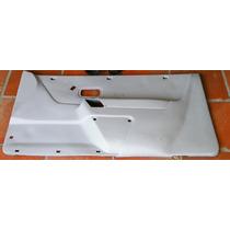 Par Forro Porta Escort Xr3 Ghia Mk4 87 92 Melhor Q Original