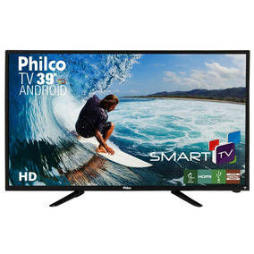 Tv Led Android Hd Smart 39