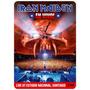 Dvd: Iron Maiden En Vivo Estadio Nacional **encargo**