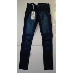 Pantalón De Mezclilla Karry Jeans.