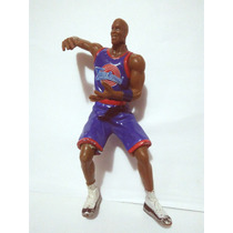 Boneco Antigo Michael Jordan Looney Tunes Space Jam Nba