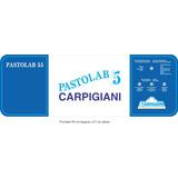 Adesivo Pasteurizador Pastoalpha 55 - Carpigiani