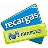 Chip De Recarga Exclusivas De Movistar