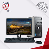 Computador C2d Ddr3 Ram 2gb Dd160g +17ws