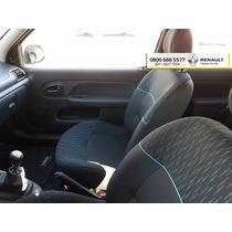 Renault Clio Autentique Mio 5p Anticipo Y Cuota   Burdeos