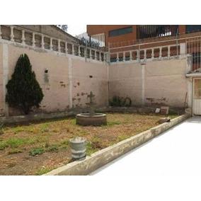 Casa En Venta Jardin Balbuena