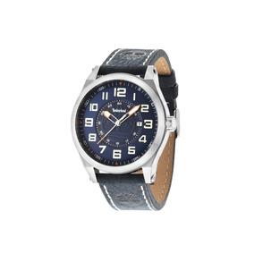 Timberland Tbl.14644js/03 Reloj Analógico Para Hombre Color