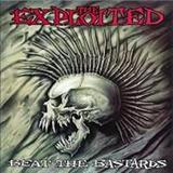 The Exploited:beat The Bastards(relançamento Em Cd/dvd)