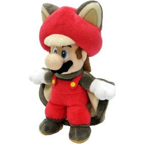 Little Buddy Juguetes Nintendo Ardilla Voladora Mario 9 \de