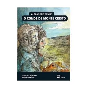Conde De Monte Cristo, O - Ftd