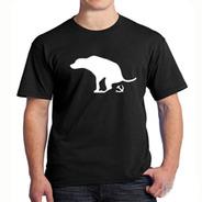 Camiseta Comunismo É Uma Merda