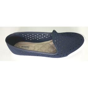 6c57bafa Massimo Chiesa - Zapatos Azul en Capital Federal en Mercado Libre ...