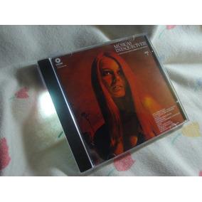 Rita Moss Trio Cristal Músicas Inesquecíveis Vol. 2 Cd Remas