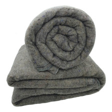 Cobertor Hazime Enxovais Do Bem Kit 10 Unidades Solteiro Cinza Lisa