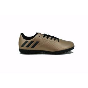 Botines adidas Messi 16.4 Papi Dorado Niño Deporfan