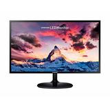 Monitor Samsung 27 Pls Slim Fhd S27f350fhl