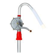 Bomba Rotativa Manual Trasvase Kushiro Aceite Diesel Nafta