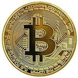 Bitcoin Moneda De Coleccion 1 Onza Con Funda Protectora