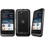 Motorola Defy Mini Xt320 Teléfono Gsm Desbloqueado Con A...