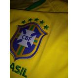 Camisa Seleção Brasileira 2018 Modelo Oficial Fotos Reais