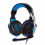 Audifonos Gamer Led Stingray - Mic Hg808