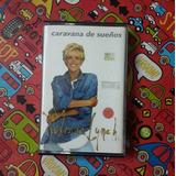 Cassette Valeria Lynch Caravana De Sueños