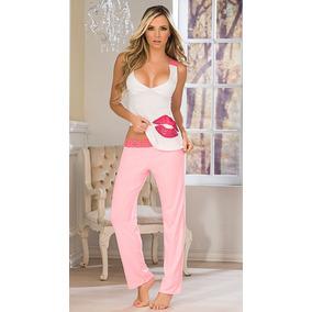 c37cb4ea40 Mapale Blanco Top Y Bragas Conjunto Con Encaje De Color Rosa