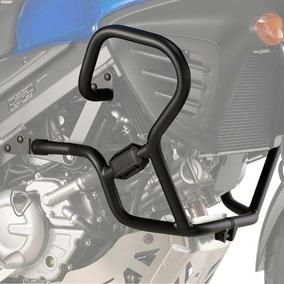 Defensa Vstrom Strom Motor Moto Suzuki 650 Dl Kappa No Givi