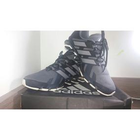 Tenis adidas Springblade E-force Cinza