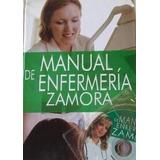 Manual De Enfermería / Zamora
