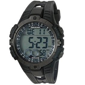 36f941171751 Naranja Como Nuevo!!! Reloj Timex Fashion Retro Negro - Reloj de ...