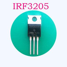 Irf3205 Transistor Irf3205