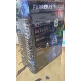 Farreras Rozman. Medicina Interna 18 Ed. 2 Volumenes Nuevos!