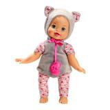 Muñecas Bebote Little Mommy Tierna Disfraz- Zona Sur - Lomas