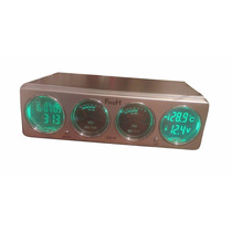 Espectómetro Interface De Audio Para Vehículos Myp