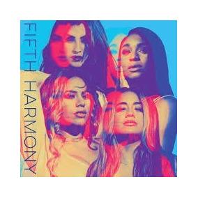 Fifth Harmony - Fifth Harmony (cd)