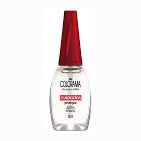 Esmalte Colorama Cremoso Extra Brilho 8ml