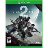 Destiny 2 Xbox One Nuevo Sellado En Promo