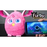 Furby Connect Con Bluetooth Sin Antifas