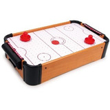 Jogo Mini Aero Game Hockey De Mesa 2 Discos Presente Ideal