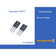 D1877 Com 2 Unidades