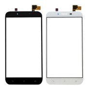 Vidro Touch Asus Zenfone 3 Max Zc553kl Tela Lente Visor